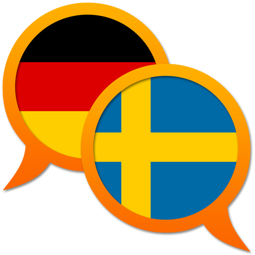 German Swedish dictionary