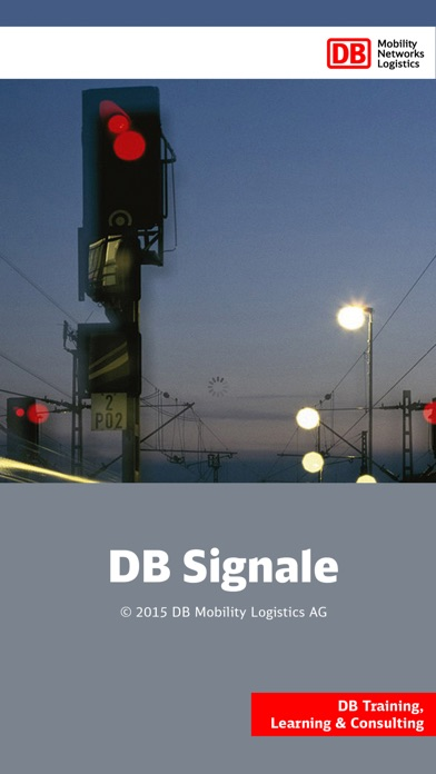 Screenshot for DB Signale in Germany App Store