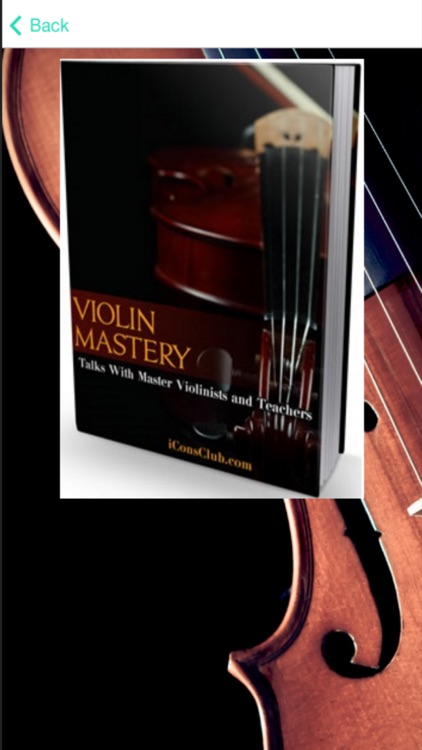 Violin for Beginners - Learn How to Play Violin screenshot-3