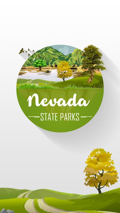 Screenshot #1 pour Nevada State Parks