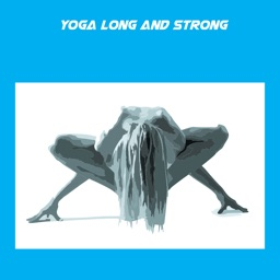 Yoga - Long And Strong