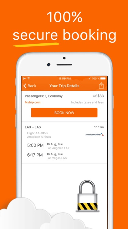 Fly Easy - Vacation Deals, Cheap Flights & Hotels, Last Minute Travel Deals & Airline Tickets