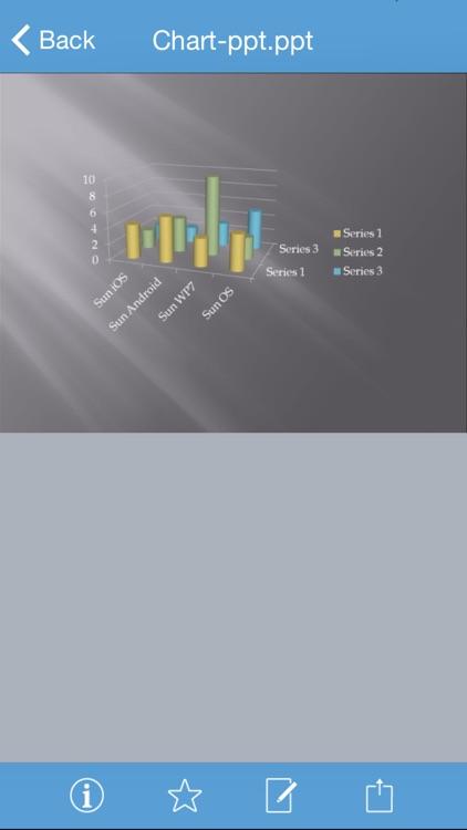 MobileIron Docs@Work screenshot-3