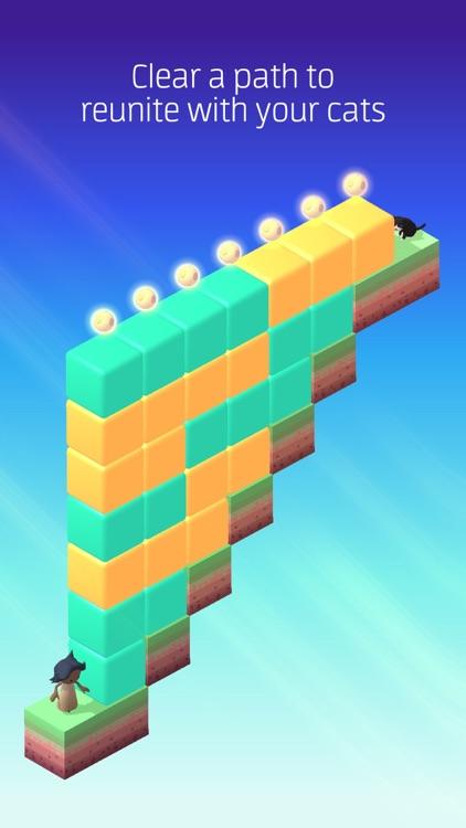 Aurora - Puzzle Adventure screenshot-0