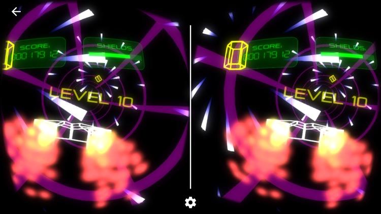 Warpspeed VR screenshot-0
