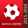 EUROPA Football 2015-2016 - Match Centre