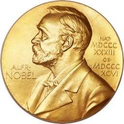 All Times Nobel Laureates