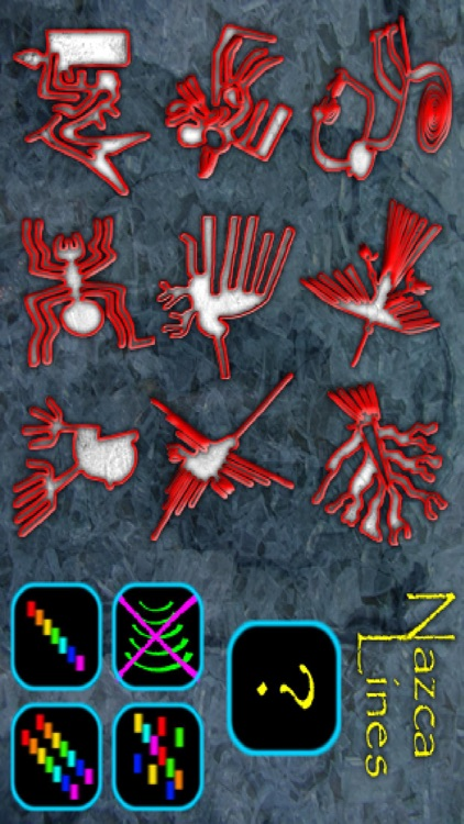 Nazca Lines screenshot-0
