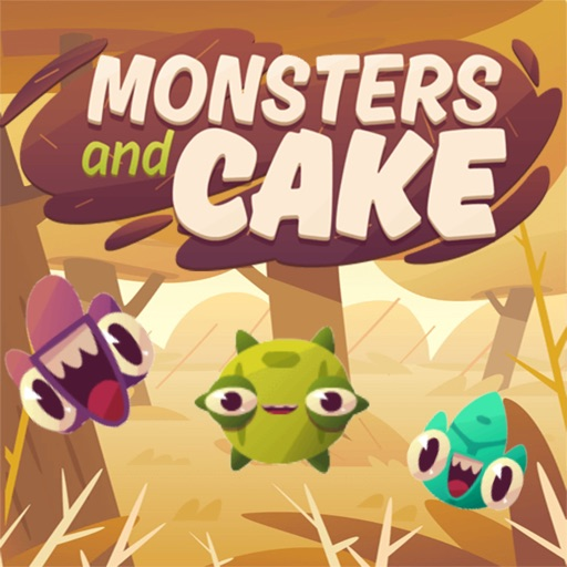 Monsters & CAKE