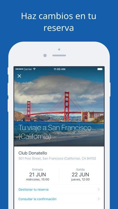 download Booking.com - Ofertas de viaje apps 0