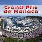 Grand Prix Monaco icon