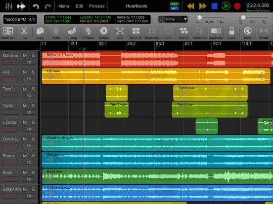 Screenshot #4 pour Auria