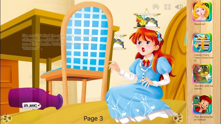 Alice in Wonderland - iBigToy