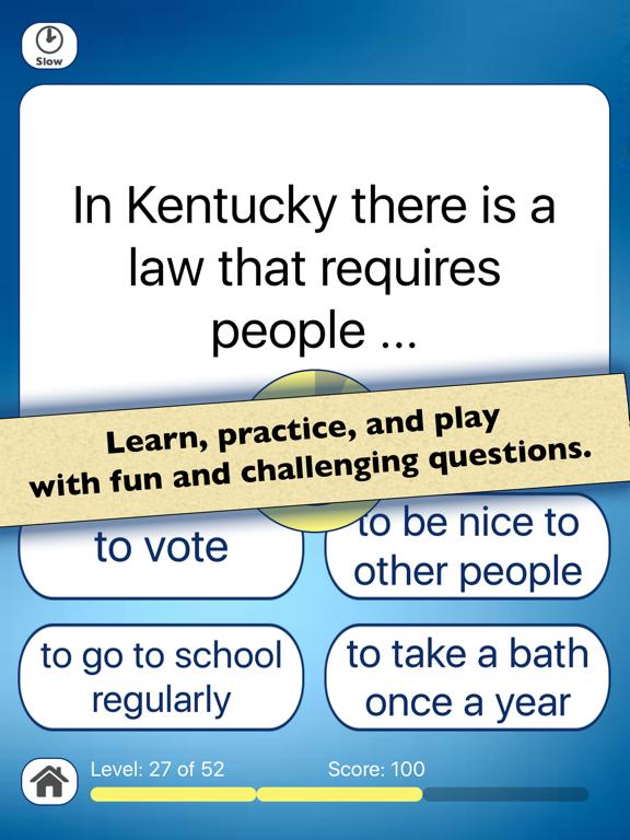 Fun Facts: Laughter & Learningのおすすめ画像1