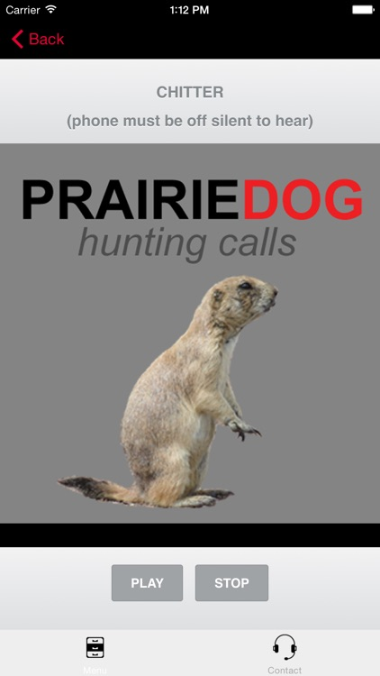 Prairie Dog Calls and Sounds for Hunting