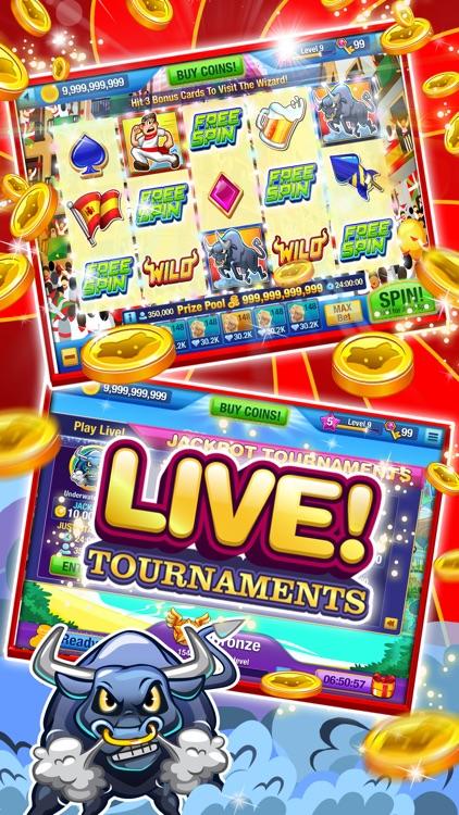 Slots Vacation screenshot-3