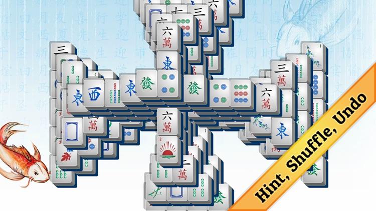 247 Mahjong screenshot-4