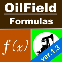 OilField Formulas for iHandy Calc.