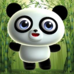 Panda Blast
