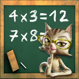 Multiplication Table Game 2.0