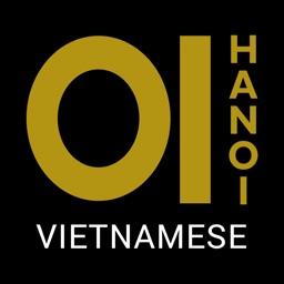 OI HANOI VIETNAMESE