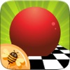 Crazy Rolling Ball Bouncer And Zig Zag - Endless Jump Sky Adventure