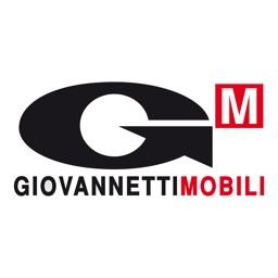 Giovannetti Mobili by Webmobili srl