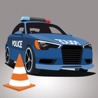Speed Police Car Chase: Traffic Racing Rivals Pro icon