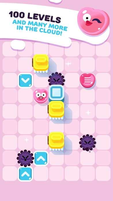 Soap Dodgem Challenging Puzzle screenshot 3