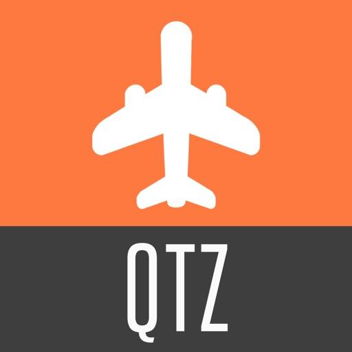 Quetzaltenango Travel Guide and Offline Map