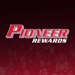 Pioneer Rewards App