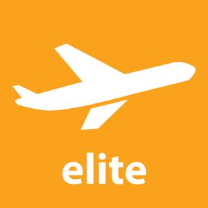 Flightview Elite app