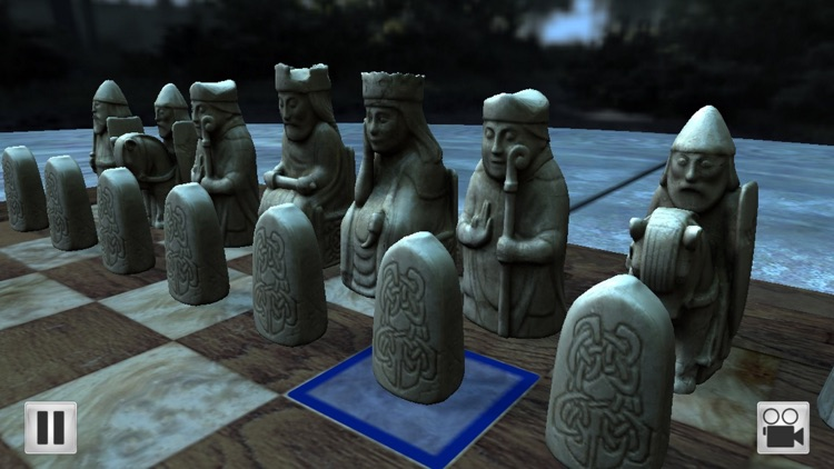 Pure Chess screenshot-1