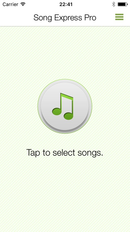 Song Express Pro