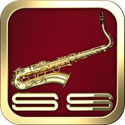 Tenor SaxophoneSS