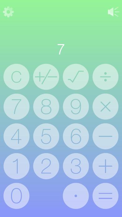 愛用 電卓 - Favorite Calculatorのおすすめ画像3