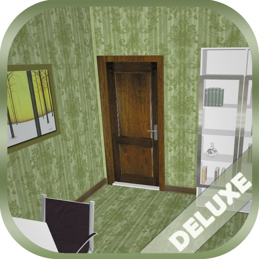 Can You Escape Confined 12 Rooms Deluxe icon
