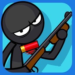 Stickman Fighting Online Battle