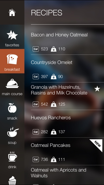 Trail Chef screenshot-3
