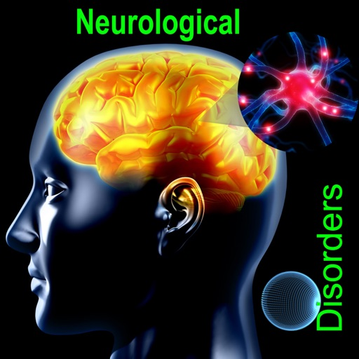 Encyclopedia of Neurological Disorders