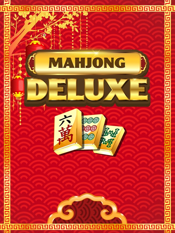 Игра Маджонг Делюкс - Логические Игры Про Версию на iPad