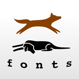 Font Viewer, Test System Fonts on your Device