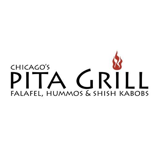 Chicago's Pita Grill