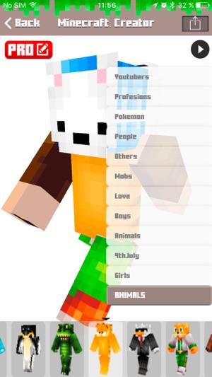 Minecraft Spielen Deutsch Skin Para Minecraft De Mujer Bild - Nombres de skins para minecraft 1 8 premium