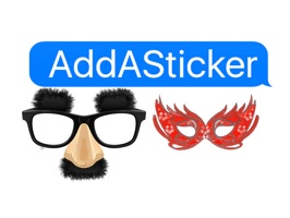 AddASticker Dress-up
