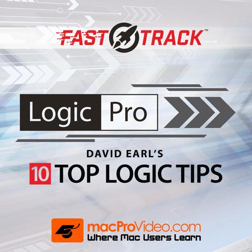 FastTrack™ For David Earl's Logic Tips