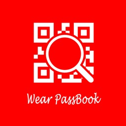 Wear PassBook Apple Watch App
