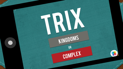 Trix screenshot 10