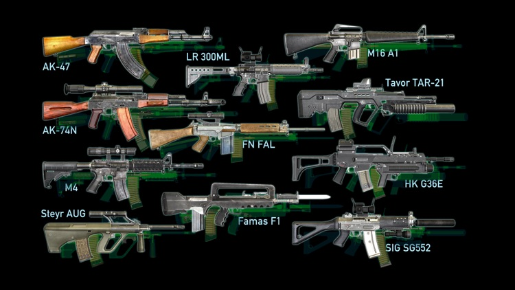 Gun Disassembly 2 screenshot-4