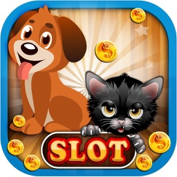 Lucky Dog & Happy Cat Casino - Best Slots Machines